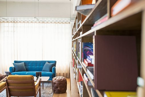 wielofunkcyjny pokój dzienny - zdjęcie