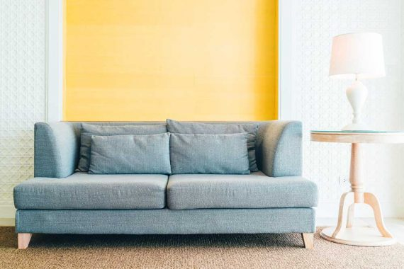 Sofa czy Narożnik – od czego uzależnić nasz wybór?