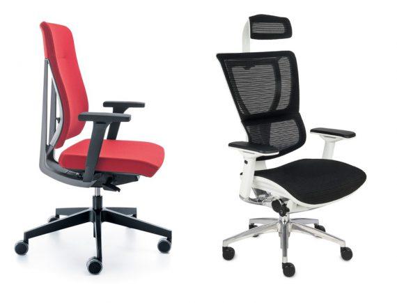 Krzesło do pracy