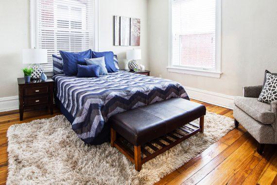 Sypialnia – jak ją urządzić